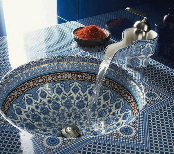 Marrakesh Sink by Kohler