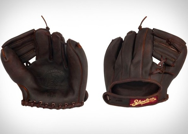Shoeless Baseball Gloves