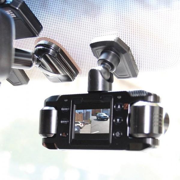 Recording Dash Cam