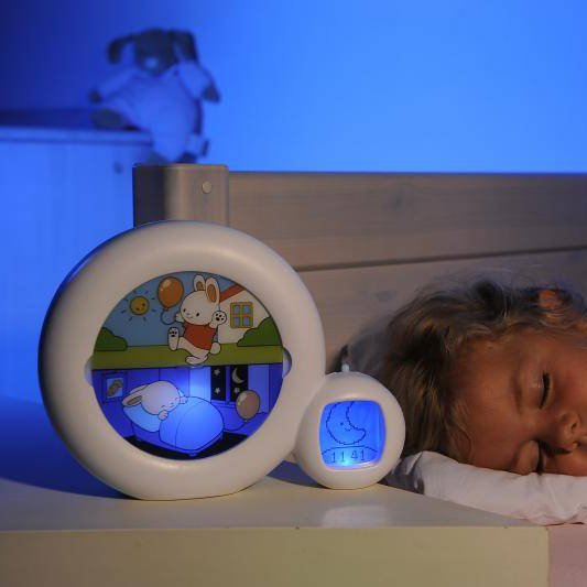 Kid'Sleep Moon Nightlight