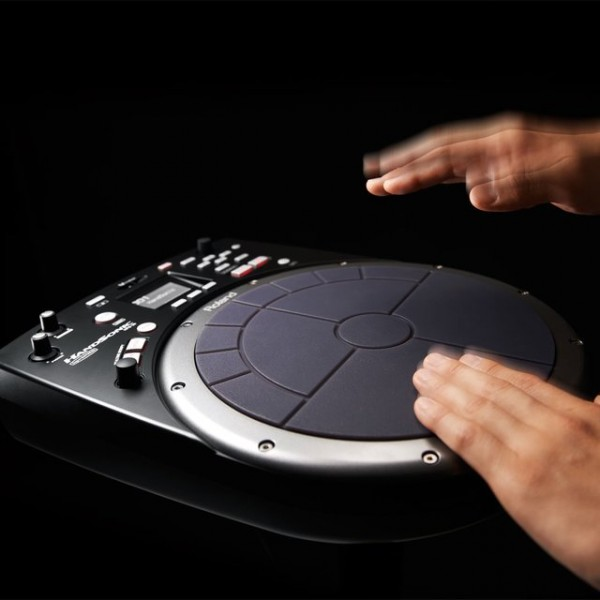 Electronic Percussion Controller
