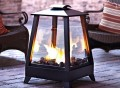 Sonoma Outdoor Fireplace