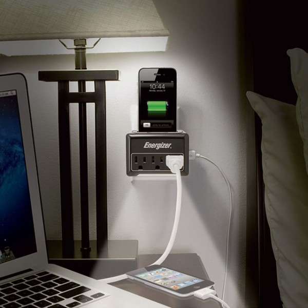 iSurge Travel Charger