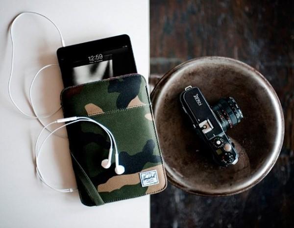 Cypress iPad Mini Sleeve