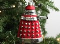 Doctor Who Christmas Ornament