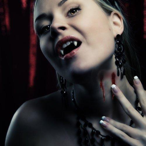 Vampire Bite Tattoo Pack