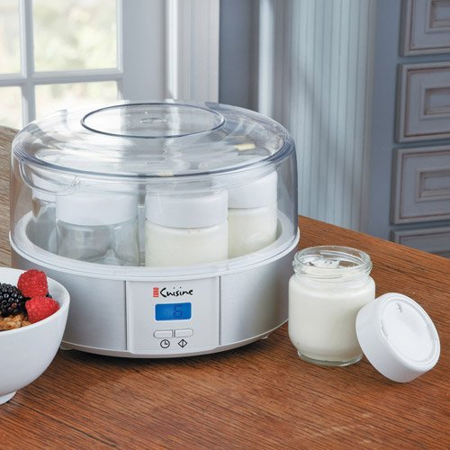 Digital Yogurt Maker