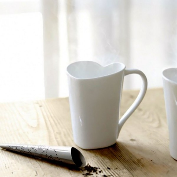 To Mug by Alessi
