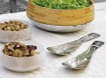 Steel Fruit & Salad Bowl
