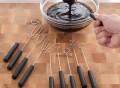 Chocolate Dipping Tool Set