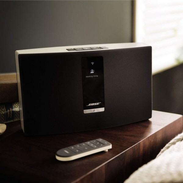 Bose SoundTouch Portable Wi-Fi Speaker