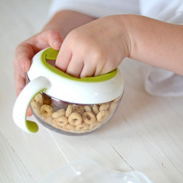 Flippy Snack Cup