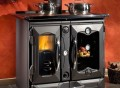 La Nordica Wood Burning Cooking Stove