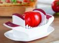 Zyliss Easy Slice Tomato Slicer