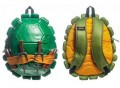 Mutant Ninja Turtle Shell Backpacks