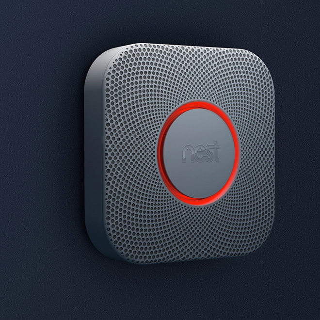 Nest Protect Smoke