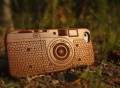 Wood Case for iPhone 5