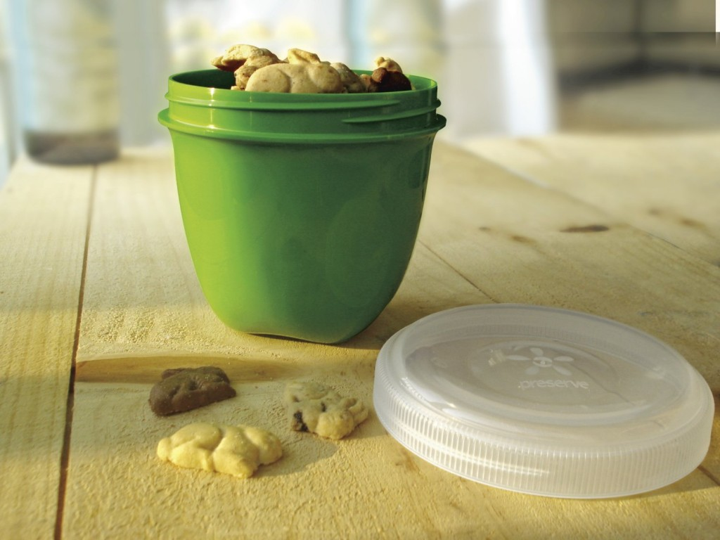 Preserve Mini Food Storage