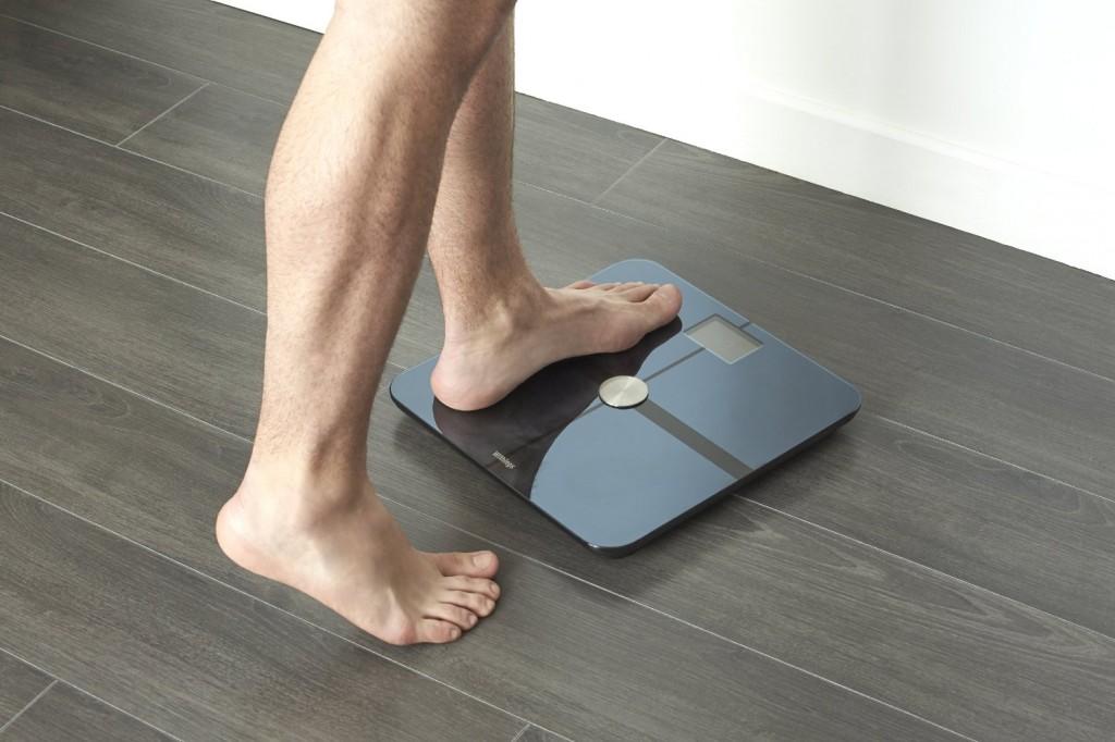 Withings Wifi Body Analyzer