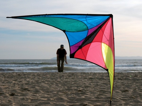 Prism Jazz Stunt Kite