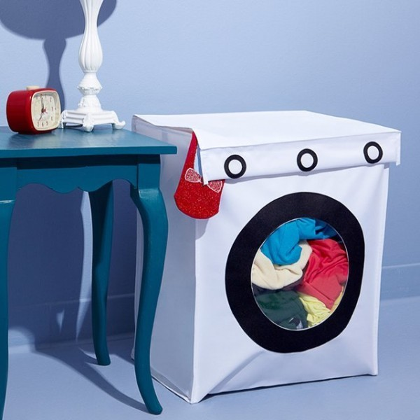 Machine Laundry Hamper