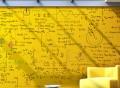 Dry Erase Paint Whiteboard