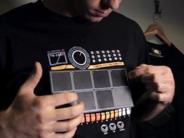 Electronic-Drum-Machine-Shirt