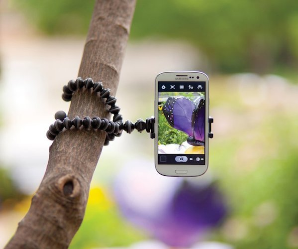 Joby GripTight GorillaPod Stand for Phones