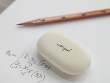 Oops-Eraser