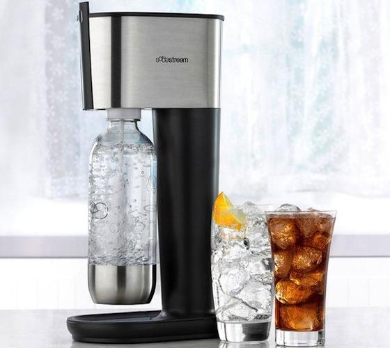 Sodastream Pure Soda Maker