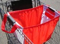 Reusable Shopping Cart Bag
