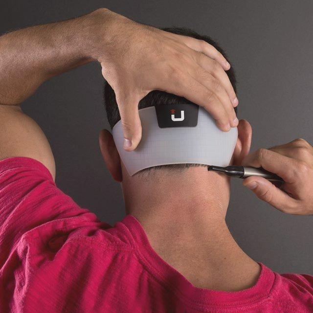 EDGUP Neckline Grooming Tool