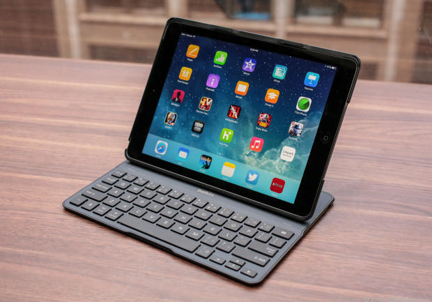 QODE Ultimate iPad Air Keyboard Case by Belkin
