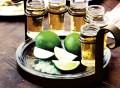 Fiesta Six Shot Tequila Set