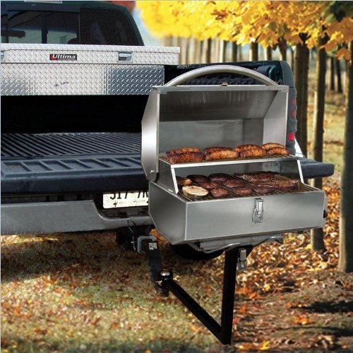 Napoleon Electric Freestyle Portable Stainless Steel Grill