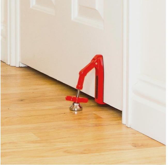 Portable Door Jammer