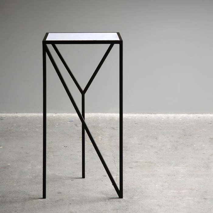 Fancy it NY Tall Table by Faktura Design
