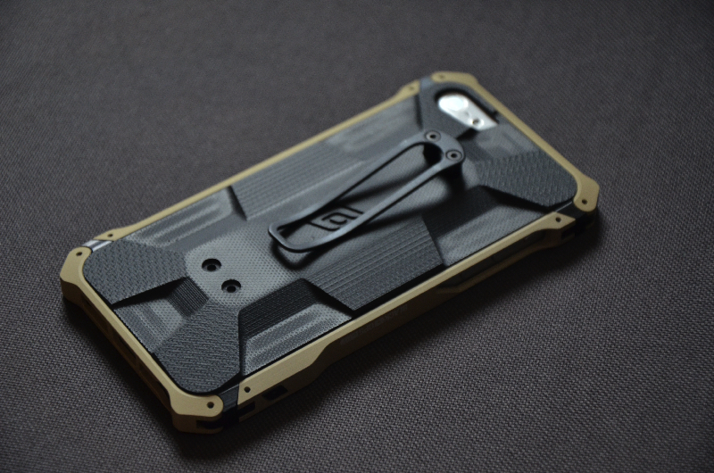 Black Ops Elite iPhone 5/5S Case