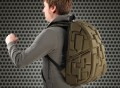 Madpax Blok Backpacks