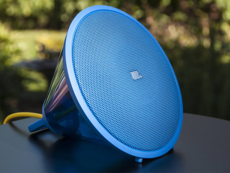 JBL Spark Wireless Bluetooth Speaker
