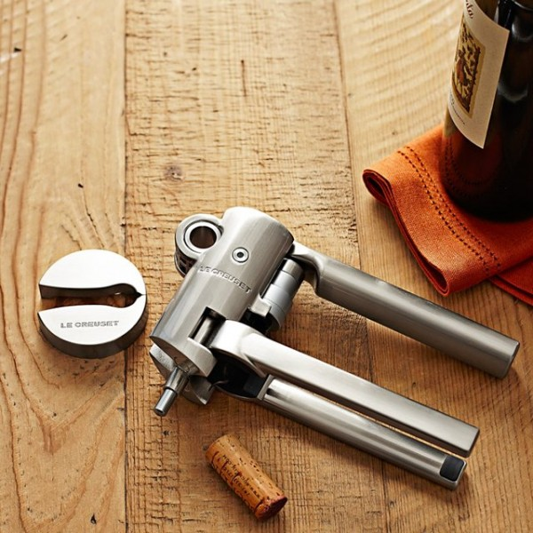 Screwpull Advanced Lever Wine Opener