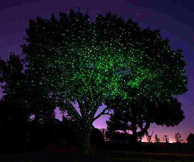 The Illuminator Laser Light by Sparkle Magic