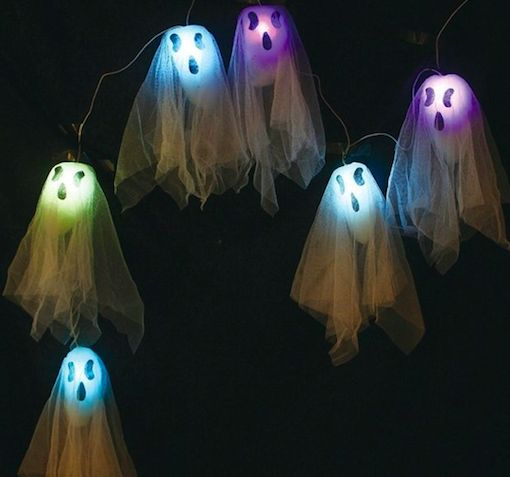 Ghost Light String Set