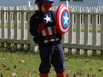 hallween-captain-america-costume
