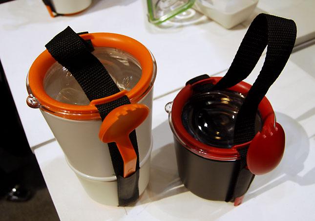 Lunch Pot