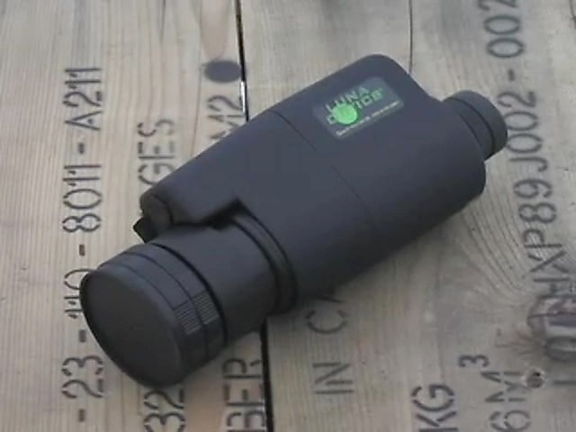 Luna Optics Waterproof Monocular