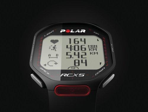 Polar RCX5 G5 Heart Rate Monitor