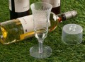 Pop Up Wine Glass