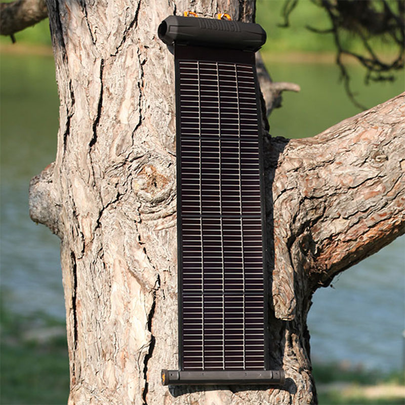 Bushnell Solar Power Charger