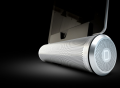 Sound Cylinder Portable Speaker System